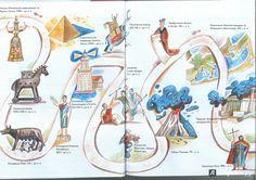 Иллюстрация 3 из 25 для Мы живём в Древнем Риме - Виктор Сонькин | Лабиринт - книги. Источник: ГЮ