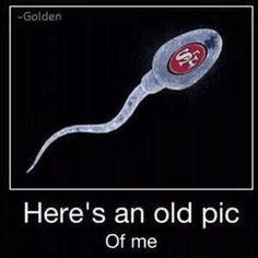 49ers Memes, Football Memes, Sports Memes, Football Season, Nfl Football, 49ers Pictures, Niners Girl, Cheer Tryouts, Funny