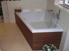Ванна Duravit PAIOVA, 1700х1300 мм, для встраивания в мебельные панели, угол слева, 700220000000000 | Сантехника НемСан