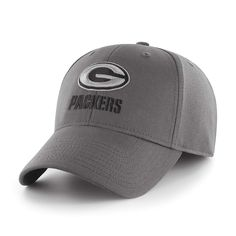 9fa4fa9ac2491 OTS NFL Green Bay Packers Comer Center Stretch Fit Hat