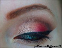 Rusty Rubies https://www.makeupbee.com/look.php?look_id=83104
