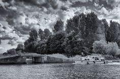 The Vliet, Voorschoten