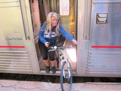 New Developments for Bicycle Services on Amtrak   Adventure Cycling Association