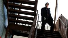 During the investigation, Zak Bagans interviews several witnesses to the paranormal activity at the Fear Factory. Many of them believe the spirits that lurk there are demonic.
