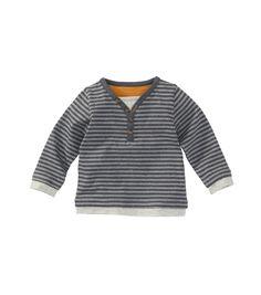 Baby-T-Shirt, Jungen - HEMA