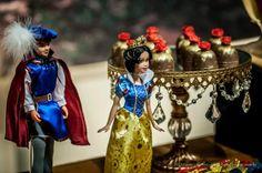 Kara's Party Ideas Disney Princess Snow White Girl Cake Party Planning Ideas Decorations