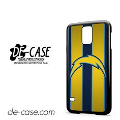 San Diago Chargers DEAL-9389 Samsung Phonecase Cover For Samsung Galaxy S5 / S5 Mini