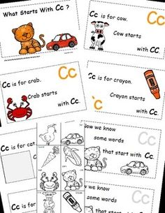 Alphabet Posters Animals A To Z Classroom Decor Diamond