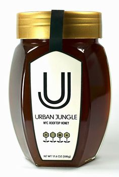 Urban Jungle (Student Project) on Packaging of the World - Creative Package Design Gallery
