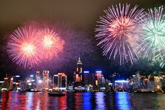 New Year's Eve in Hong Kong http://thingstodo.viator.com/hong-kong/tips-new-years-eve-in-hong-kong/