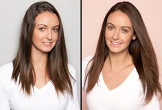 Hair-Straightening How-To- 5 ways to perfectly straight hair