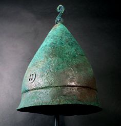 Rare / Important Greek Bronze Pilos Helmet. Greece ca 400 to 300 BCE