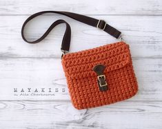 VK is the largest European social network with more than 100 million active users. Crochet Case, Crochet Clutch, Crochet Handbags, Crochet Purses, Diy Crochet, Crochet Crafts, Crochet Stitches, Crotchet Bags, Knitted Bags