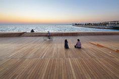 wooden-waterfront-deck.bridge-01 « Landscape Architecture Works | Landezine