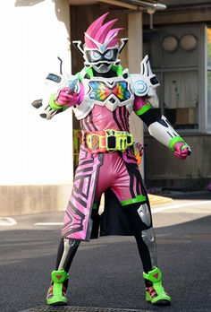 Kamen Rider Ex Aid, Kamen Rider Series, Superhero Tv Series, Hero World, Meme Pictures, Marvel Entertainment, Power Rangers, Godzilla, Cosplay
