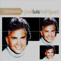"""-- #LyricArt for """"Sueño contigo"""" by José Luis Rodríguez"""