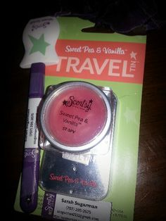 Scentsy Party Gifts