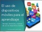 El uso del móvil para el aprendizaje│@Fernando Santamaria