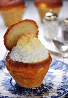 Receta 471: Huevos fritos en muffins » 1080 Fotos de cocina