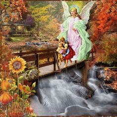 October 2nd Guardian Angel Day Joyful226