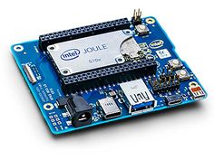 As the Intel Developer Forum 2016 is now taking place in San Francisco, Intel has unveiled the Joule Compute Module and development kit targeting IoT Intel Edison, Computer Hardware, Mechanical Engineering, Joules, Linux, Arduino, Computers, Boards, Android