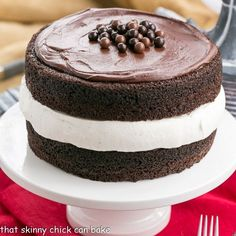 Share Tweet Pin Mail It was Tom's birthday. Two days after Christmas and I was just about desserted-out! He kindly let me have free ...