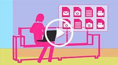 Ochrana osobních údajů podle vzhledu: Uvedení lidé poprvé