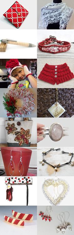 Christmas In July 2016 by Elsie's Creative Designs by Lisa Cook on Etsy--Pinned+with+TreasuryPin.com