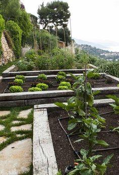 dans mon jardin il y aurait on pinterest pots gardens and topiaries. Black Bedroom Furniture Sets. Home Design Ideas