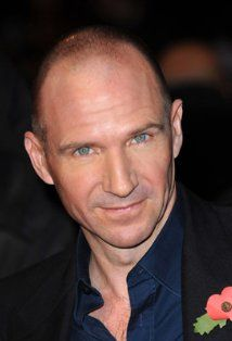 Ralph Fiennes. Too many awesome movies (and as Voldy, of course)