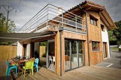 Abritel Location Tarnos - Maison neuve entre les Landes et le Pays Basque - Iziva.com