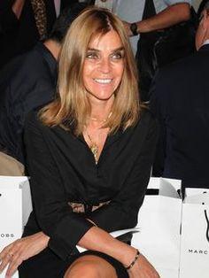 Carine Roitfeld for Barneys New York _