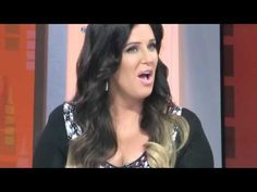 Millionaire Matchmaker Patti Stanger talking on how to date during the Holidays on GMA - http://pattistangertube.com/millionaire-matchmaker-patti-stanger-talking-on-how-to-date-during-the-holidays-on-gma/