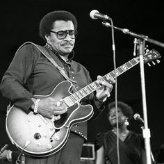 On this day in 2005, blues singer and guitarist  Little Milton died of a brain aneurysm