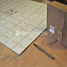 Χάρτινο βιβλίο ευχών με εκτύπωση Tile Floor, Flooring, Texture, Crafts, Surface Finish, Manualidades, Tile Flooring, Hardwood Floor, Handmade Crafts