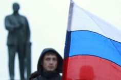 L'Otan appelle la Russie à ne prendre aucune mesure d'annexion de la Crimée - International - Actualité - LeVif.be