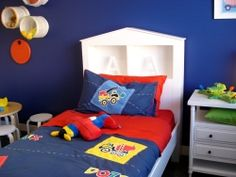 Decorating Your Kid's Rooms On A Dime - good Article