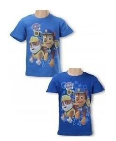 CAMISETA PAW PATROL PATRULLA CANINA 3 AÑOS #camiseta #starwars #marvel #gift