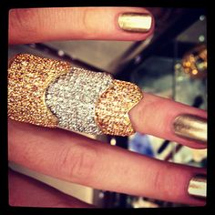 InStyle on Instagram: Eddie Borgo's Hinged Ring http://news.instyle.com/photo-gallery/?postgallery=113476#2