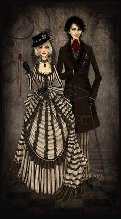 madre y padre de liot