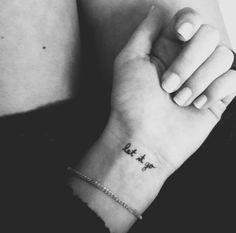 #wrist #tattoo #ink