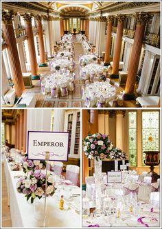The hub edinburgh scottish wedding venues pinterest edinburgh signet library edinburgh junglespirit Choice Image