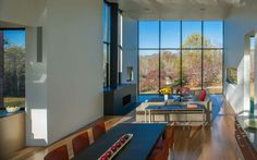Architecture Modern Residence-Robert Gurney Architect-12-1 Kindesign