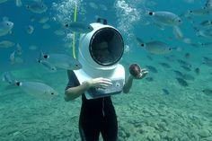 The Unique Marvels Of Croatia's Underwater Park, http://photovide.com/croatia-underwater-park/