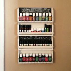 Tips For Storing Essential Oils The Pennington Point