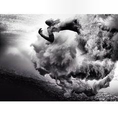 """@chrisburkard's photo: """"This image.. shot by @brianbielmann is probably one of the only photos to capture the emotion, and raw energy you feel while bodysurfing.. or just being in the ocean in general.. It truly set the standard for poetic water photography.  We were lucky enough to use it in The Plight of the Torpedo People book that Keith Malloy put together.  Brians lens has seen more perfect waves than pretty much anyone.. and he has a rad documentary on www.sanuk.com - if you want to…"""