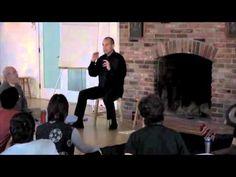 Russell Delman on the Movement of Attention: A Feldenkrais Method Advanc...