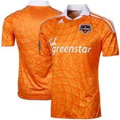 Houston Dynamo Fan Gear #MLS