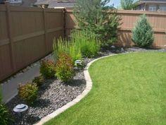 Gorgeous 45 Fresh and Beautiful Backyard Landscaping Ideas on a Budget https://insidedecor.net/14/45-fresh-beautiful-backyard-landscaping-ideas-budget/ #landscapeonabudget