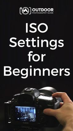 Understanding ISO takes patience, but it is the key to good photography. ISO stands for International Standards Organization, the standardized industry scale for measuring light. In Digital Photography, ISO measures the sensitivity of your camera's image sensor. In this free video, world renowned outdoor photographer Ian Plant gives you guidance on understanding ISO. As he explains, the lower the ISO number the less sensitive your camera is to light and the finer the grain.
